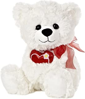 Aurora World Hugs Bear Plush, 9.5