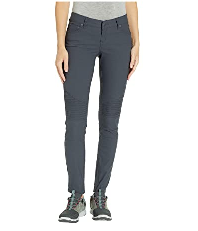 Prana Brenna Pants (Coal) Women