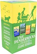 The Penderwicks Paperback 4-Book Boxed Set: The Penderwicks; The Penderwicks on Gardam Street; The Penderwicks at Point Mo...