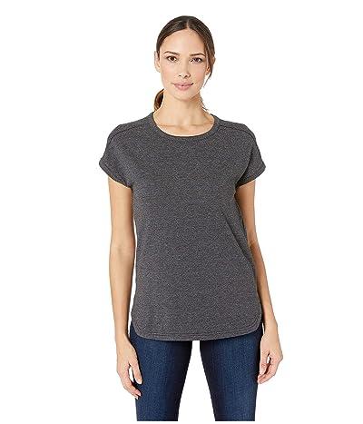 Columbia Pilsner Peaktm T-Shirt (Black) Women
