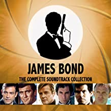 James Bond - The Complete Soundtrack Collection