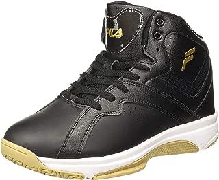 Fila Men's Saborio Basketball Shoes