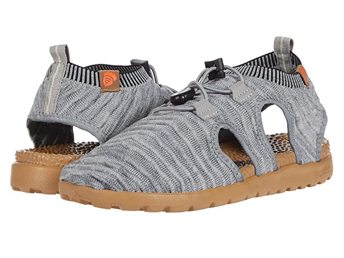 Acorn  Everyweartm Casco Sport (Heather Grey) Womens Sandals