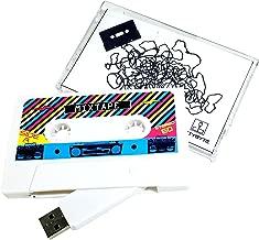 The Original MASHTAPE--Retro Mixtape Design, Cassette Tape USB Flash Drive 8GB