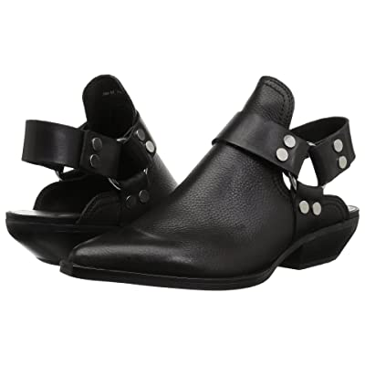 Dolce Vita Urban (Black Leather) Women