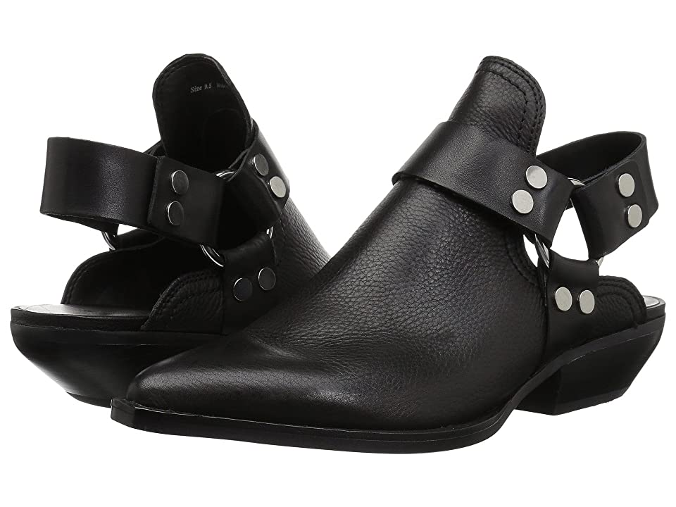 Dolce Vita Urban (Black Leather) Women