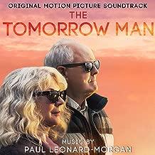 The Tomorrow Man (Original Motion Picture Soundtrack)