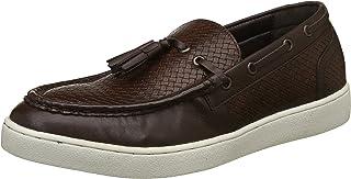 حذاء كارلتون لندن CLM-1569 رجالي كاجوال بنى, مقاس 44 EU