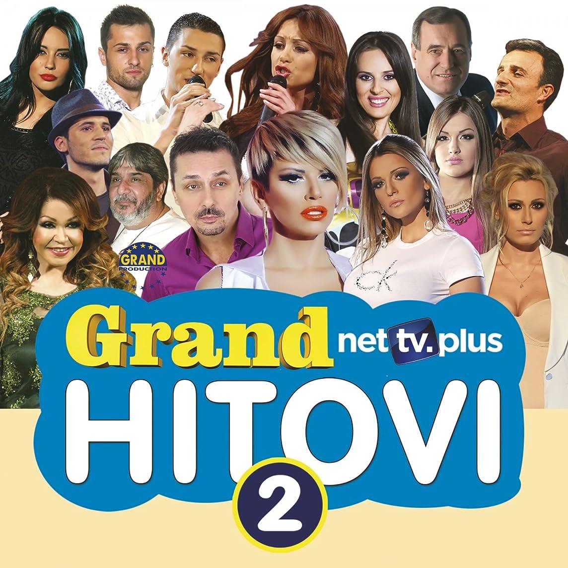 Grand Nettv.plus Hitovi, Vol. 2