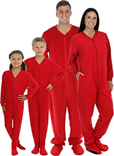 Amazon.com  Relatives   Family - One-Piece Pajamas   Sleep   Lounge ... 88be994e1