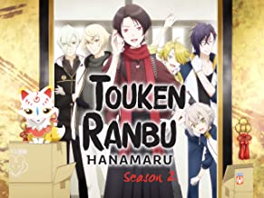 Touken Ranbu Hanamaru, Season 2