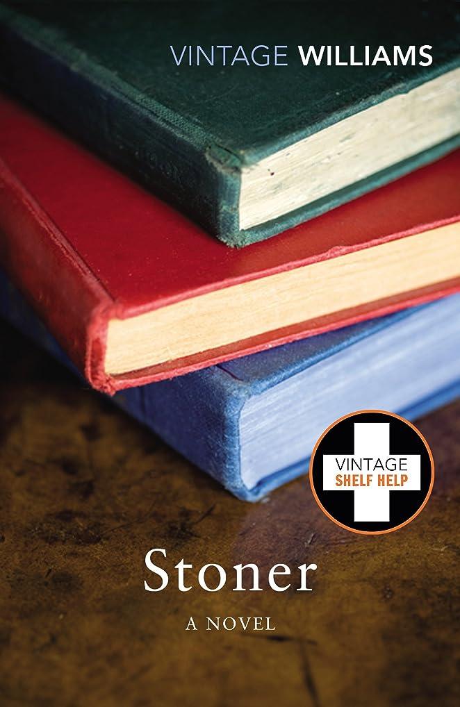 起きている上向き散るStoner: A Novel (Vintage Classics) (English Edition)