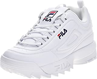 FILA DISRUPTOR LOW WMNS Women's Athletic & Outdoor Shoes