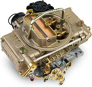 Holley 0-93670 Truck Avenger Aluminum 670 CFM Electric Choke 4-Barrel Carburetor