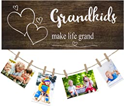 Amazon Com Grandchildren Frame