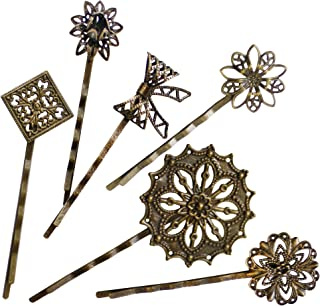 bobby pin hair accessories