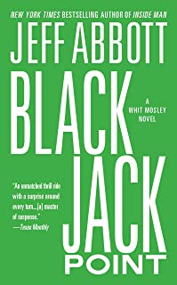 Black Jack Point (The Whit Mosley series Book 2)