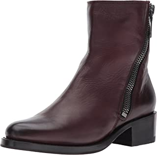 FRYE Women's Demi Zip Bootie Boot