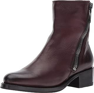 FRYE Women's Demi Zip Bootie Boot