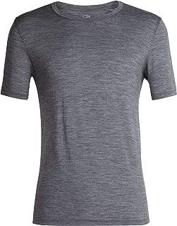 Tech Lite Short Sleeve Crew Neck Shirt