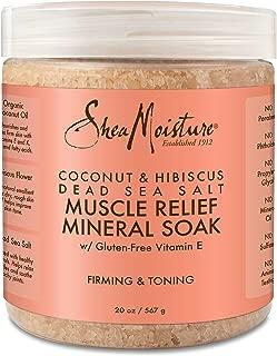 Best shea moisture mineral powder sable Reviews