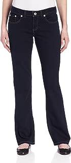 Women's Relaxed Bootcut Jean
