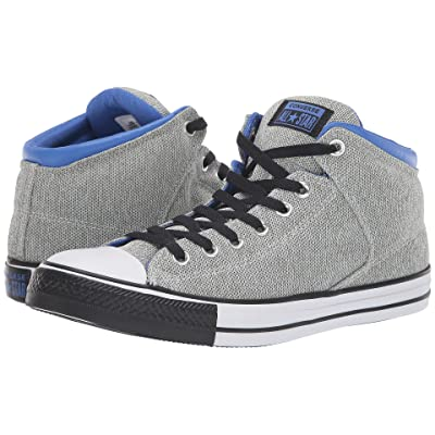 Converse Chuck Taylor(r) All Star(r) High Street Hi (Pale Putty/Mica Green/White) Men