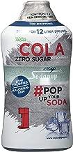 MySodapop E403254 Getränkesirup, Cola Zero