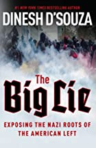 Cover image of The Big Lie by Dinesh D'Souza