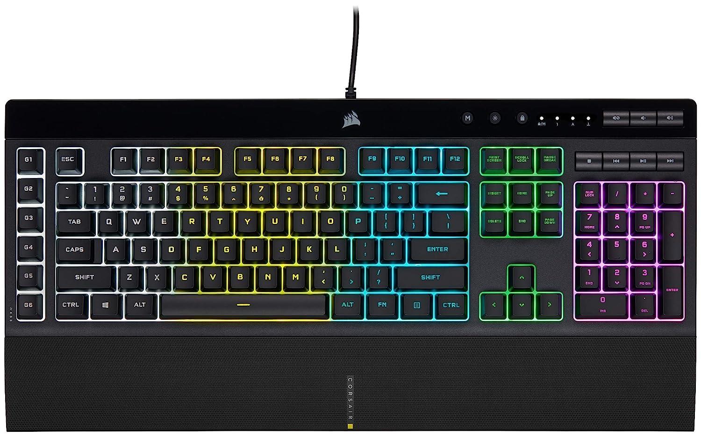 Best 2021 gaming keyboard under 5000