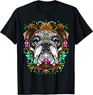 Best day of the dead bulldog Reviews