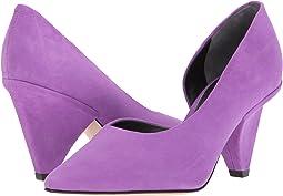 Purple Soft Suede