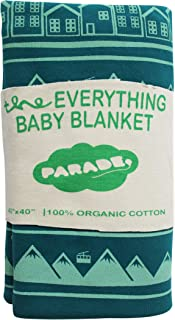 Everything' Baby Blanket