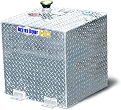 Better Built Trail FX 37024152 50 Gallon Square Fuel Transfer Tank
