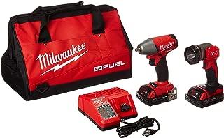 Milwaukee Electric Tools 2895-22CT M18 Fuel 3/8