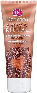 Dermacol aroma Ritual Crema Manos, Irish Coffee–1Producto