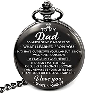 Memory Gift for Son Dad Husband son from mom son wife dad