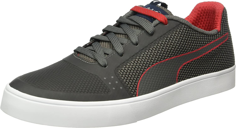 Puma Unisex Adults' RBR Wings Vulc Low-Top Sneakers