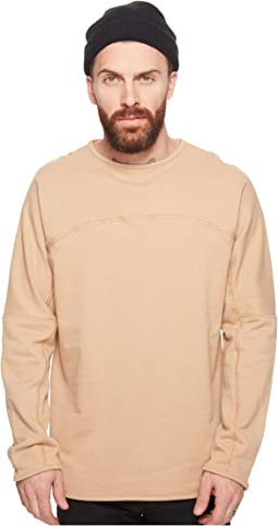 Jorden Drop Shoulder Crew Neck Sweater