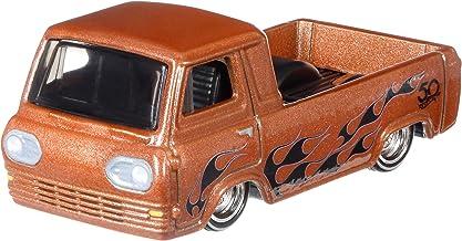 Hot Wheels '60s Ford Econoline Pickup 50th Anniversary Premium Collector Favorites 1:64 FLF40 FLF35