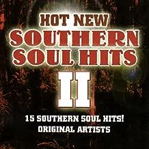 new southern soul blues artists