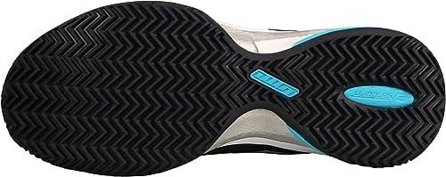 Lotto Chaussures spécial Tennis pour Femme Bleu bleu Avi WHT