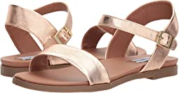 e8a5d7d1cb6a Steve Madden. Dina Sandal.  59.95. 4Rated 4 stars4Rated 4 stars. Rose Gold