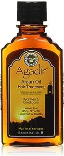 Argan Oil Hair Treatment Unisex, 2.25 Ounce