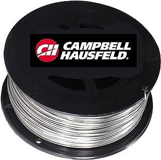 Campbell Hausfeld WE303001AV 0.030-Inch Aluminum MIG Wire, 1-Pound