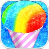 mobile app maker - Celebrity Frozen Snow Cone Maker