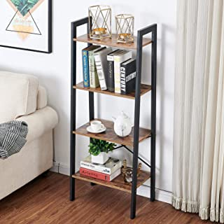 ladder shelf cabinet