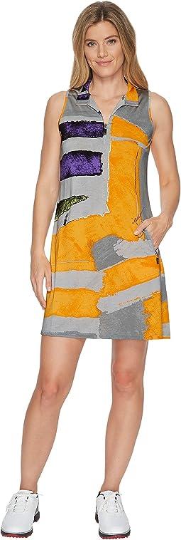 Jamie Sadock - Osaka Print Dress