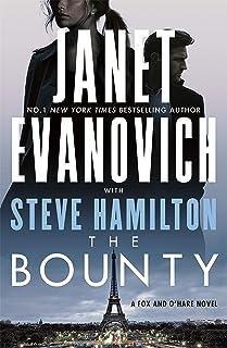 The Bounty (Fox & O'Hare Book 7)
