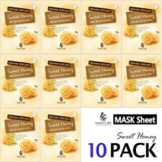 Best fresh honey mask directions Reviews